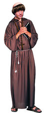 Adult Men's Monk Robe Costume Standard