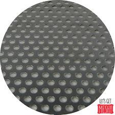 Aluminium Perforated Sheet 2m x 1m 1mm thick R3 T5 Sheet BIN H8 510110032