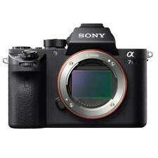 Sony Alpha 7S Mark II 12.2MP Fotocamera Digitale Mirrorless (Solo Corpo) - Nera (ILCE7SM2B.CEC)