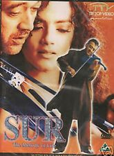 SUR - LUCKY ALI - GAURI KARNIK - NEW ORIGINAL BOLLYWOOD DVD - FREE UK POST