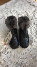 Cougar Women's Waterproof Nylon Snow Boots Size 6M