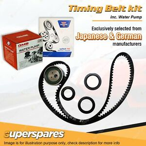 Timing belt kit & Water Pump for Proton Gen2 CM Persona S16 Satria NEO 1.6L
