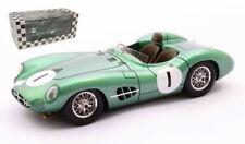Matrix Aston Martin DBR1 #1 Winner ADAC 1000k 1959 - Moss/Fairman 1/43 Scale