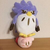 Kirby PUPUPU FRIENDS Coo & Kirby BIG Plush Doll KU 2019 Gift