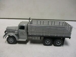 1st First Gear Mack L Model United States Navy Truck