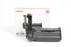Canon BG-E20 Battery Grip for 5D Mark IV #157