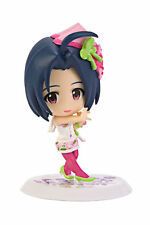 The Idolmaster 2 Miura Azusa Chibi Kyun-Chara Vol. 4 Figure