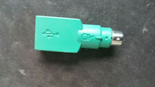adaptateur male PS2 vers USB2 femelle