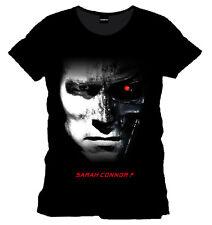 TERMINATOR - Sarah Connor - T-Shirt - Größe Size M L XL Arnold Schwarzenegger