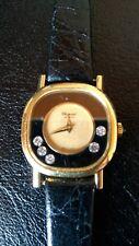 Chopard Happy Diamonds 18k (0,750) Gelbgold Damenuhr - wertvolles Erbstück