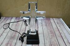 Frederick Hart, Cross of the Millennium, Sculpture w/ Stand 1995 FEH