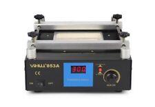 110V PCB Preheater BGA Rework Station Preheating Oven Station Digital display