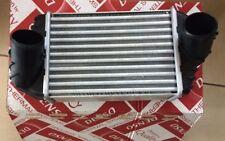 Intercooler Fiat Stilo 1.9 Diesel (JTD) Dal 2001-> ORIGINALE DENSO