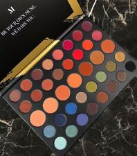 2017 Newest  Morphe 39A Dare To Create Eyeshadow Palette Holiday &  Xmas gift