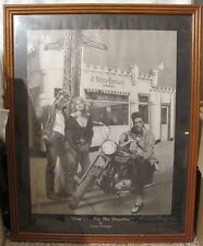 James Wempe artist proof Marilyn Monroe, Elvis, Dean, White Castle in Louisville