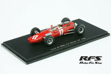 Lotus 25 BRM-Mike Spence-formula 1 British GP 1966 - 1:43 SPARK 1853