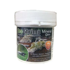SALTY SHRIMP Bee Shrimp Mineral GH+ For Bee, Bumblebee, Tiger Shrimps