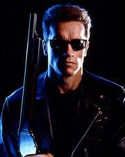 Schwarzenegger, Arnold [Terminator 2](48567) 8x10 Photo