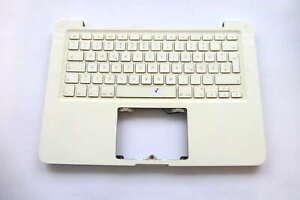  MacBook unibody weiss white A1342 TopCase Tastatur (D) 661-5396 661-5590|7dt
