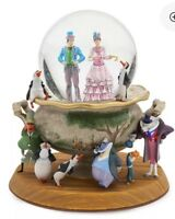 Mary Poppins Returns LIVE film Limited Edition Disney Store Snow globe GIFT 3300