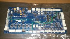 Never used IMAX laser projector control board 107697-01