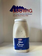 Kraft Blue Cheese Dressing 1 Gal. (Shelf Stable)