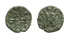 pcc1589_15) LUCCA - REPUBBLICA (1369-1799) Popolino. CNI 8/15 RARA