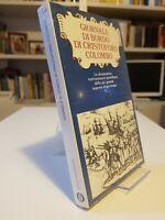 Giornale di bordo di Cristoforo Colombo - Oscar Mondadori (blisterato)