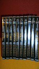 PATRIMONIO DE LA HUMANIDAD - GRUPO OCEANO - 10 DVDS - 560 MIN APROX