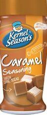 Caramel w/ Sugar Cane Popcorn Seasoning Snack Kernel Seasons