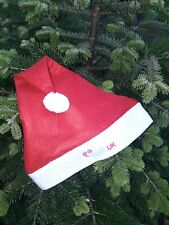 CDH UK Awareness Santa hat
