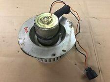 87-89 Ford Mustang Heater Box Blower Motor Fan w/ Harness AC Factory OEM