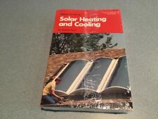 3 NEW Popular Science Skill Books -  INSULATING - SOLAR HEATING COOLING- HEATING