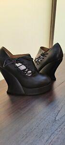 John fluevog Grand National Shoes