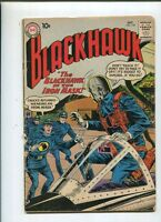 Blackhawk DC #153 The Blackhawk In The Iron Mask  Very Good or better CBX2C