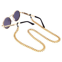 Women Eye Glasses Chain Sunglasses Spectacles Eyewear Strap Holder Cord Lanyard