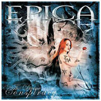 Epica - The Divine Complot Neuf CD