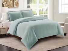 Duvet Cover Set Super Soft Egyptian Comfort 1800 Count 3 Piece for Comforter