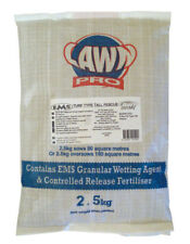 Lawn Pro 2.5KG 100% Rye Grass Blend Lawn Seed Sows 90sqm & Oversows 180sqm