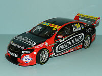 Biante 1/18 Holden Commodore VF Freightliner V8 Supercars 2015 Coulthard MIB