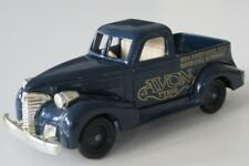 Chevrolet Chevy Pick-Up 1939 Avon Tyres Motor Cycle, Lledo Days Gone DG 30-36