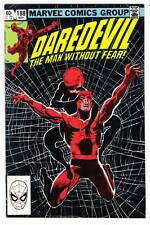DAREDEVIL #188 - 1982 - Frank Miller - Marvel Comics - HIGH GRADE
