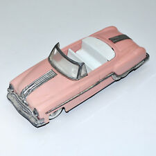 Blechauto Auto 50er 60er Jahre Blechspielzeug mit Friktionsmotor RAR
