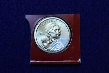 2007 D Satin Native American Dollar Mint Cello Sealed