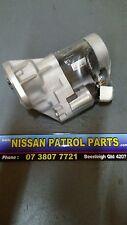 Nissan Patrol GQ GU RD28 Diesel Starter Motor
