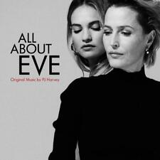 ALL ABOUT EVE – SOUNDTRACK MUSIC BY PJ HARVEY ‎180G VINYL LP (NEW/SEALED)