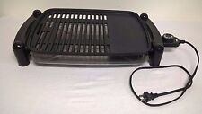 Swift Indoor Electric Healthy Grill BBQ Non-stick Temperature Control TSK-2392