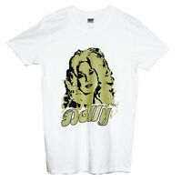 DOLLY PARTON T SHIRT Country Blues Graphic Band Music Printed Tee Unisex