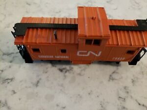 HO Scale Canadian National CN 79850 caboose