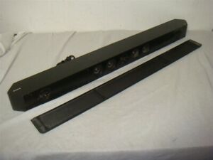 SONY SA-ST5000 HOME THEATER SOUNDBAR ONLY FOR HT-ST5000 SYSTEM -READ!